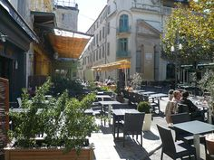 Autumn in Arles, France! I am going!!!