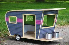 dog trailer ideas (5)