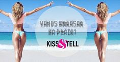 Giveaway #4 #kissandtell #passatempo #clinicaibericonogueira, #giveaway #corpo #operaçaoverao #sexybody #tratamentocorporal