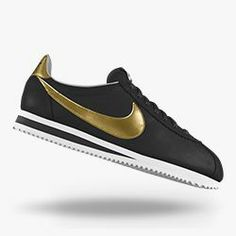 best authentic 10891 0861b Nike Cortez iD Shoe (for my inner chola) ...