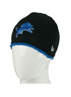 d39d50a43e2 Lions Sideline Tech Knit Hat