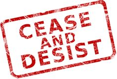 LIVE RICHER Challenge: Day 19: Today's Easy Financial Task: Send Cease & Desist Letters. Learn how to rock this task at: http://thebudgetnistablog.com/2015/stop-calls/