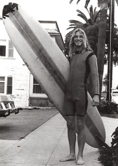 Venice Beach, Calif 1970's