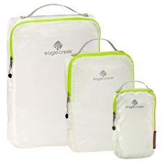 Translucent Specter Pack-It Cubes
