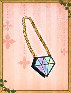 Shall we date? : Oz+ Dream Catcher event - Animatopoeia Panic! Diamond Shoulder Bag (White)