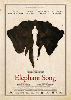 elephant song movie poster - Recherche Google