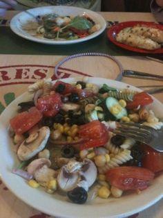 Eating Vegetarian at Walt Disney World