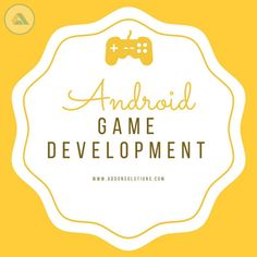 View recent posts by Addon Solutions on their Trepup Timeline. Android Game Development, Application Development, T Games, Pixel Animation, Physical Environment, Virtual Reality Headset, Unreal Engine, Best Android, Job Opening
