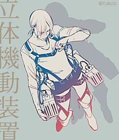 Ymir Ymir, Attack On Titan, Otaku, Artist, Anime, Fictional Characters, Historia, Artists, Cartoon Movies