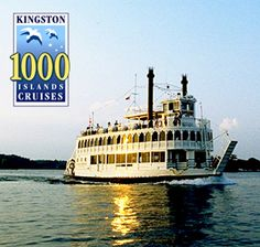 Kingston 1000 Island Cruises offers the widest variety of hospitality cruises in Kingston and 1000 Islands. Any one of our classic ships would be a perfect venue for your special day!
