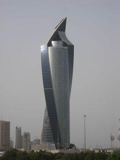 Al Tijaria Tower Kuwait
