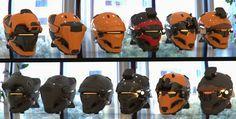 ArtStation - Phantom Project helmet designs, Mohammed Z. Mukhtar