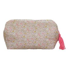 Blossom Paris Pink Liberty Toiletry Bag-product