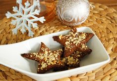 Suikervrije en Glutenvrije Kerstkoekjes