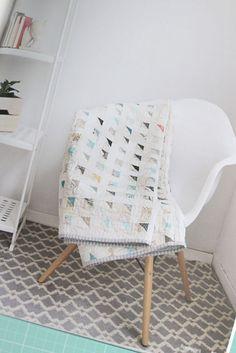 Quilt Patterns Using Scraps