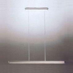 Talo Linear Suspension Light | Artemide at Lightology