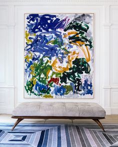 East Side Art Collectors | Anthony Baratta