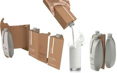 What's trending? Design and innovation in carton packaging | FoodBev