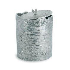 Bark Ice Bucket Polished