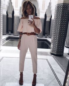 """73.8k Likes, 323 Comments - Caroline Receveur (@carolinereceveur) on Instagram: """"Shop this look with @liketoknow.it or directly here--> http://liketk.it/2p20W 