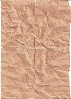 Crinkled Brown Paper Texture background Crumpled and Folded Paper Textures Aesthetic Backgrounds, Aesthetic Wallpapers, Free Paper Texture, Handwritten Text, Instagram Frame, Brown Aesthetic, Pastel Wallpaper, Text Effects, Brown Paper