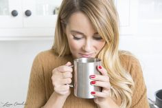 Lauren Conrad's Recipe for Spiced & Spiked Cider