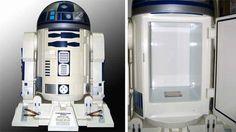 R2-D2 fridge