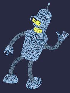 Bender is great!