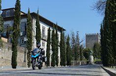 Nordportugal, eine herrliche Region für Feinschmecker und Motorrad-Touristen - via bikerszene Feb. 2015