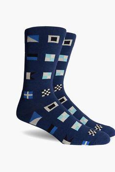 Richer Poorer Longshore Crew Socks Men's