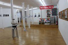 """DosJotas, exposición """"Efímero Político"""" Galería Swinton & Grant  #Madrid. #arte #artecontemporáneo #contemporaryart #exposiciones #Arterecord 2015 https://twitter.com/arterecord"""
