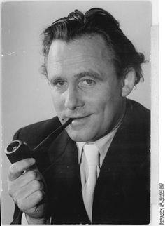 Hermann Henselmann - Architekt
