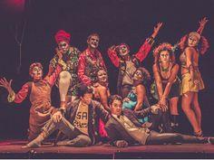 Escrita por John Gay, montagem é apresentada no Teatro Conchita de Moraes, em Santo André. Confira.