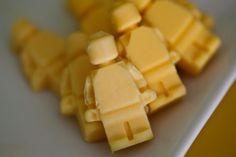 Lego Birthday Party - Kara's Party Ideas - The Place for All Things Party