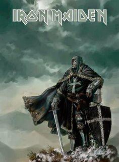 ' Meu filho, consiga para você outro reino   Pois esse que deixo é pequeno para você '   ___Alexander The Great, Iron Maiden__