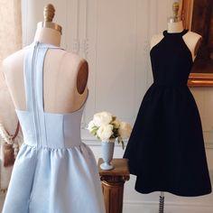 Koba 8 nouveautés ! Disponible au / Available on www.1861.ca Découvrez notre nouvelle boutique soeur @boudoir1861 / Discover our new bridal boutique #boutique1861 #vintagestyle #ootdmontreal #bridesmaids #bluedress #retrodress #romanticdress #springdress #mtlmoments #vintagestyle #shabbychic #littleblackdress #lbd