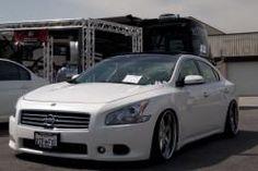 VIPklique 2009 Nissan Maxima Specs, Photos, Modification Info At CarDomain
