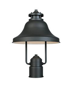 Bayport Dark Sky Ext. Post Lantern