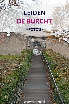 Tijdens een wandeling door Sleutelstad Leiden bezocht ik de gratis toegankelijke burcht. De burcht ligt op een kunstmatige heuvel. Je hebt een schitterend uitzicht over de stad. Mijn foto's van de burcht in Leiden zie je op mijn website. Kijk je mee? #burcht #leiden #burchtleiden #jtravel #jtravelblog #fotos