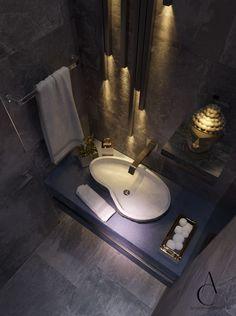 Sink, Home Decor, Sink Tops, Interior Design, Home Interior Design, Sinks, Vanity, Home Decoration, Decoration Home