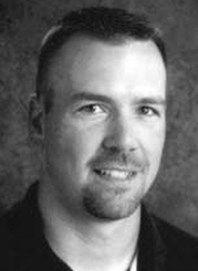 Dan Conrad- Augustana University Hall of Fame Class of 2008
