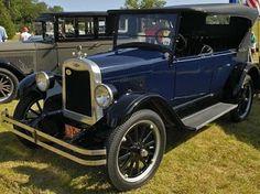 1925 Series K Chevrolet