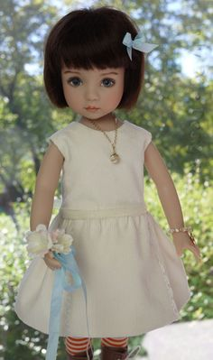 Cindy Rice Designs - clothes for Little Darlins