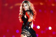 Super Bowl: Beyonce Reminisces About Her Fierce 2013 Halftime Show ...