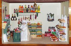 Morandi Sisters Microworld: pasta di mais