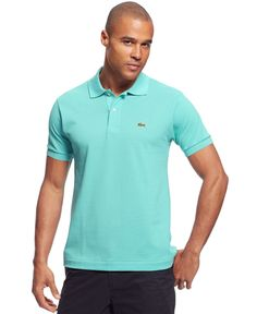 d8486fae258a0 65 Best Lacoste images   Polo shirts, Man fashion, Ice pops