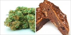 SHARE Yes, they both get you high, but consuming edibles is a completely different experience to smoking weed. These five differences are good to know for both rookies and veterans alike. 1. THC ...