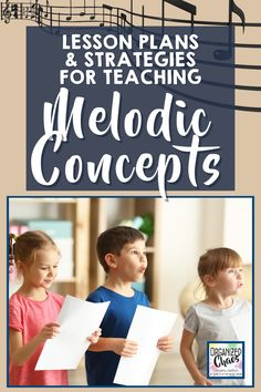 I've been sharing some of my favorite lessons for introducing different solfege pitches in elementary general music. These are a great way to get your lesson plans going as you plan out your long-range sequence for teaching melodic concepts across grade levels! Along with my posts on solfege, I've got a few other favorite posts and resources to help you teach melodic concepts as effectively and comprehensively as possible. Elementary Choir, Elementary Music Lessons, Music Lessons For Kids, Kindergarten Lessons, Classroom Management Tips, Classroom Organization, Teaching Music, Teacher Resources, Lesson Plans