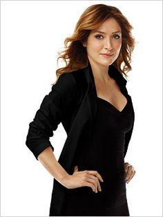 Sasha Alexander Why She Left NCIS   Sasha Alexander talks TNT's 'Rizzoli  Isles': 'It's like Carrie ...