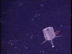    60s NASA animation